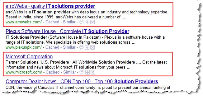 solution-provider