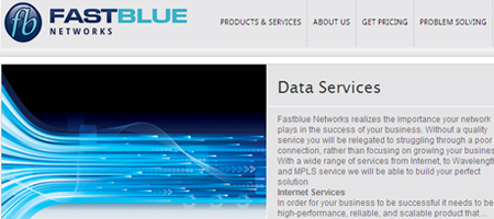FastBlue Networks