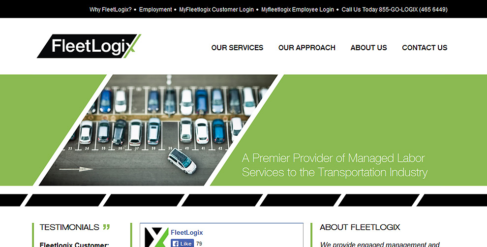 FleetLogix Case Study