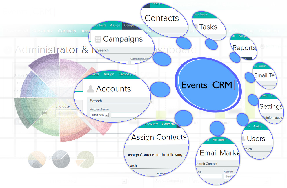 Events CRM